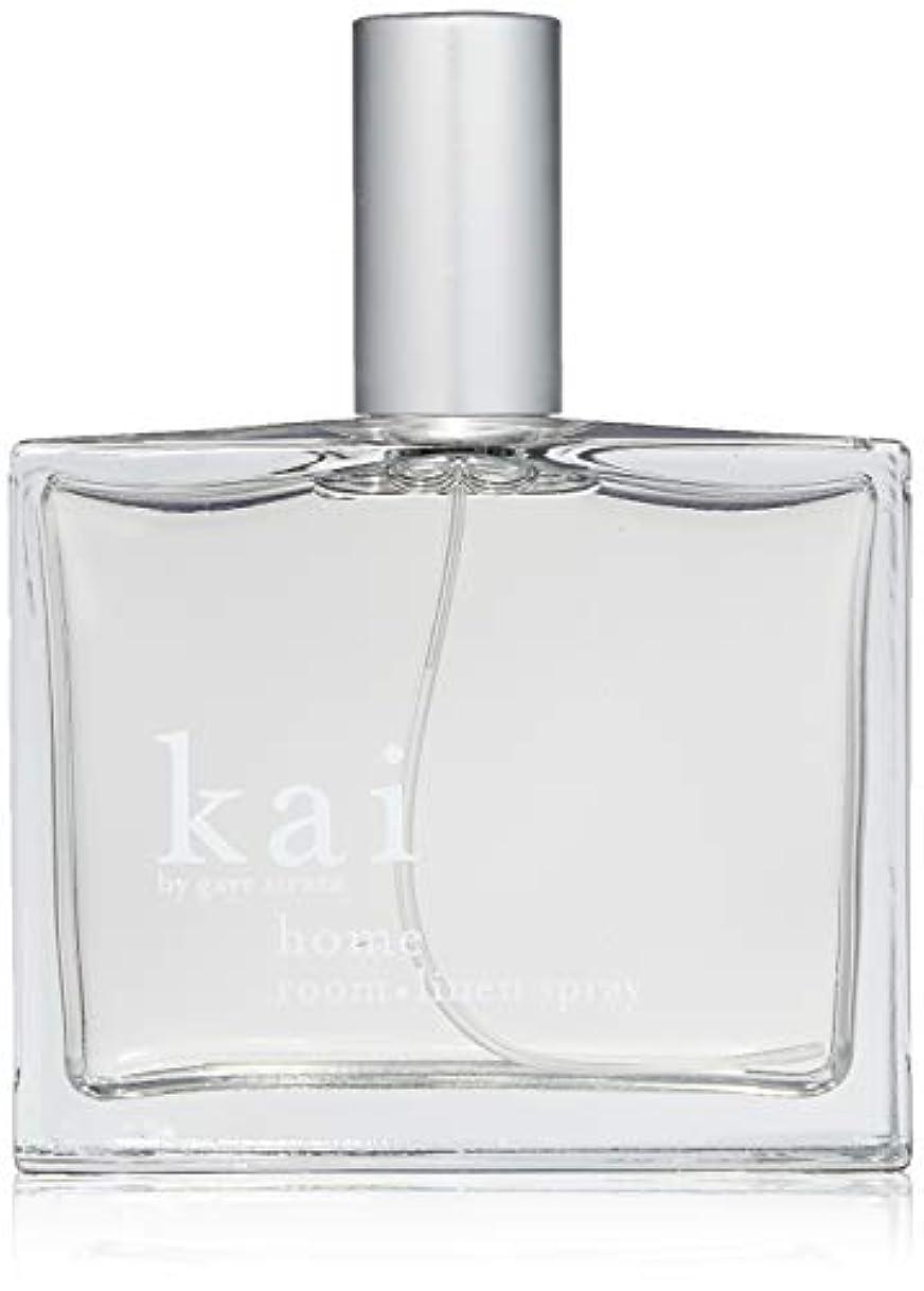乱気流病なシードkai fragrance(カイ フレグランス) ルームリネンスプレー 100ml