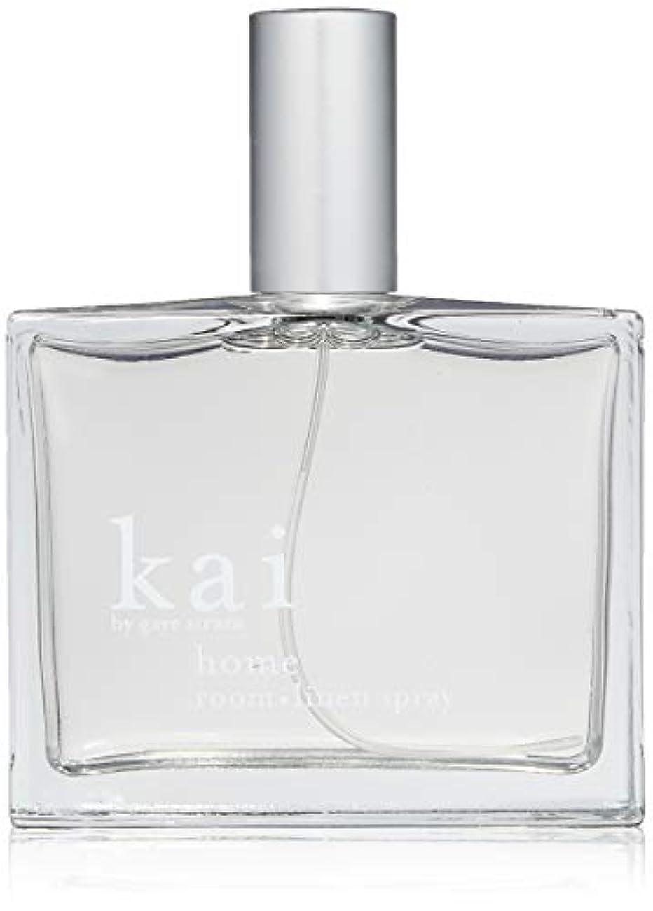 十分ですすごいグレートバリアリーフkai fragrance(カイ フレグランス) ルームリネンスプレー 100ml