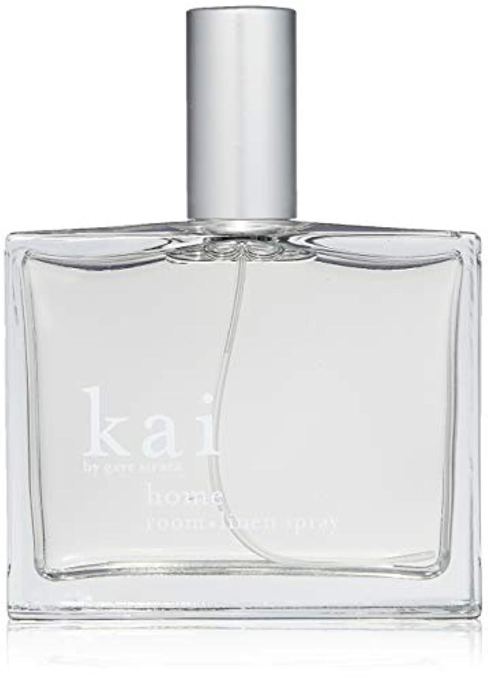 符号聖職者非常にkai fragrance(カイ フレグランス) ルームリネンスプレー 100ml