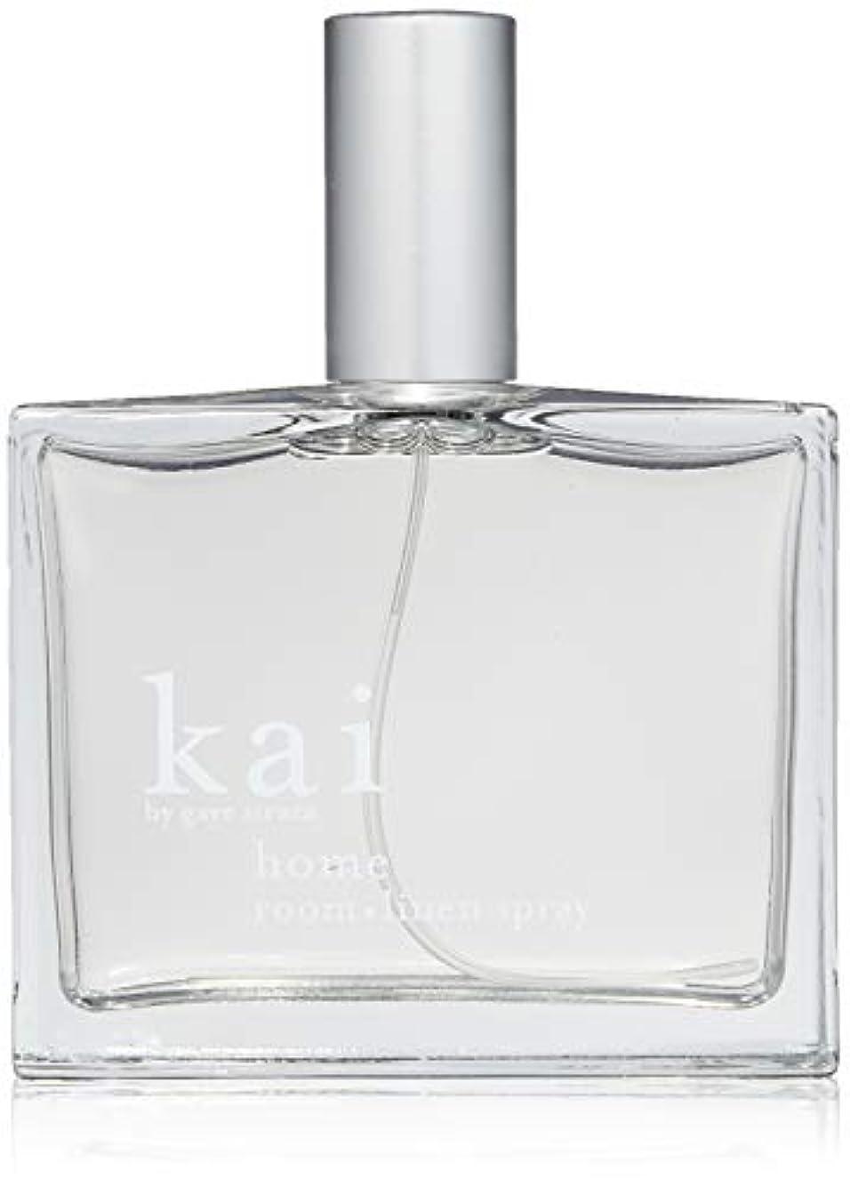 キャンドル寄付する小川kai fragrance(カイ フレグランス) ルームリネンスプレー 100ml