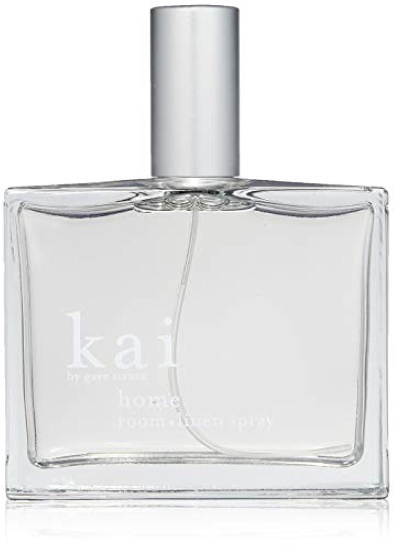 パーティションコマース勉強するkai fragrance(カイ フレグランス) ルームリネンスプレー 100ml