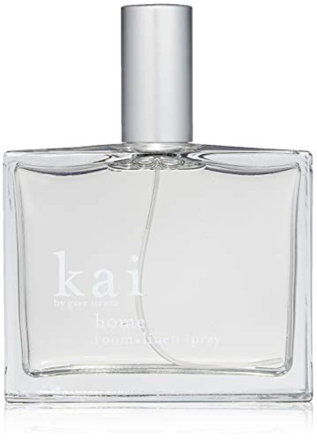 変換露骨な進化kai fragrance(カイ フレグランス) ルームリネンスプレー 100ml