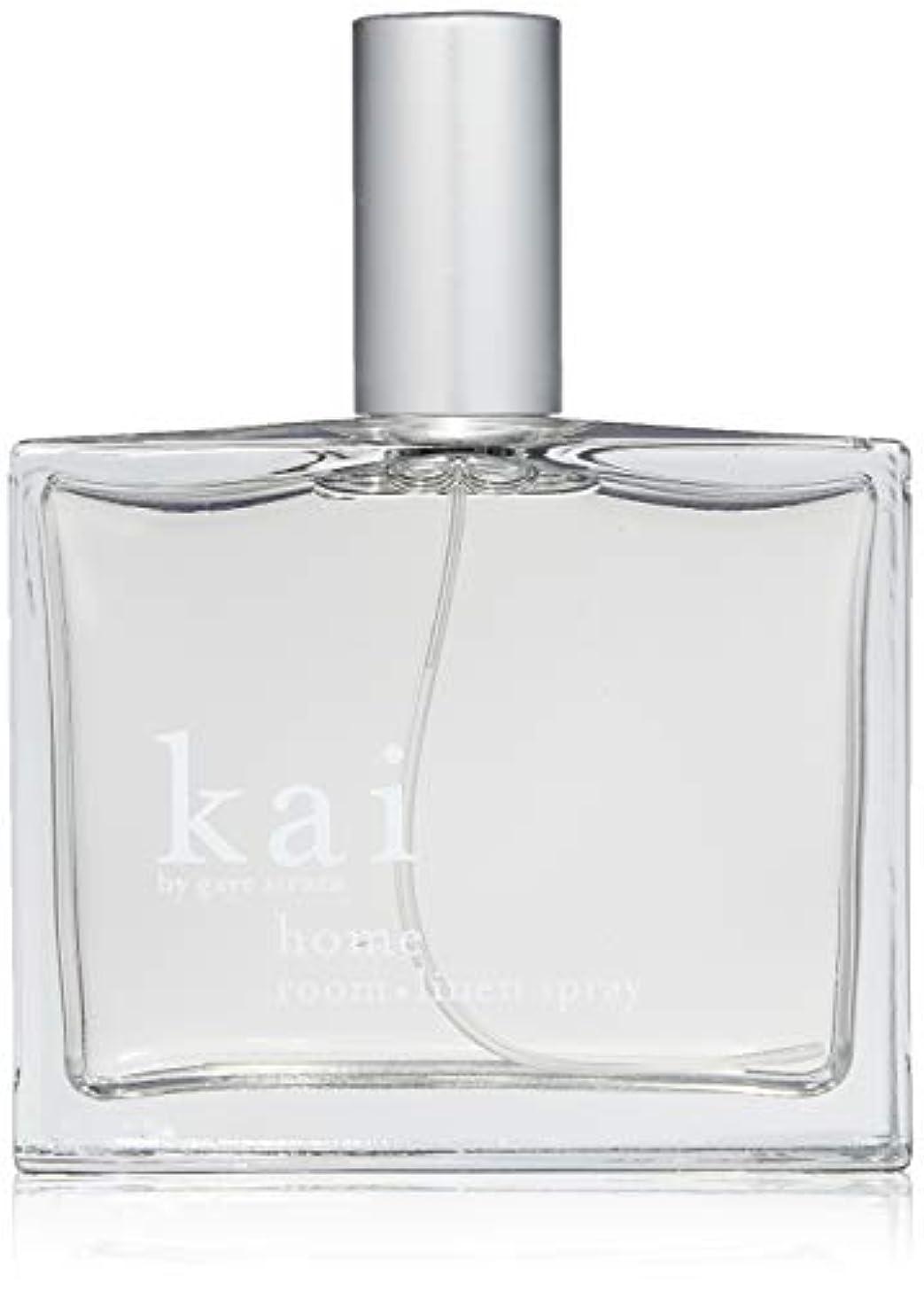 音楽を聴く政策美容師kai fragrance(カイ フレグランス) ルームリネンスプレー 100ml