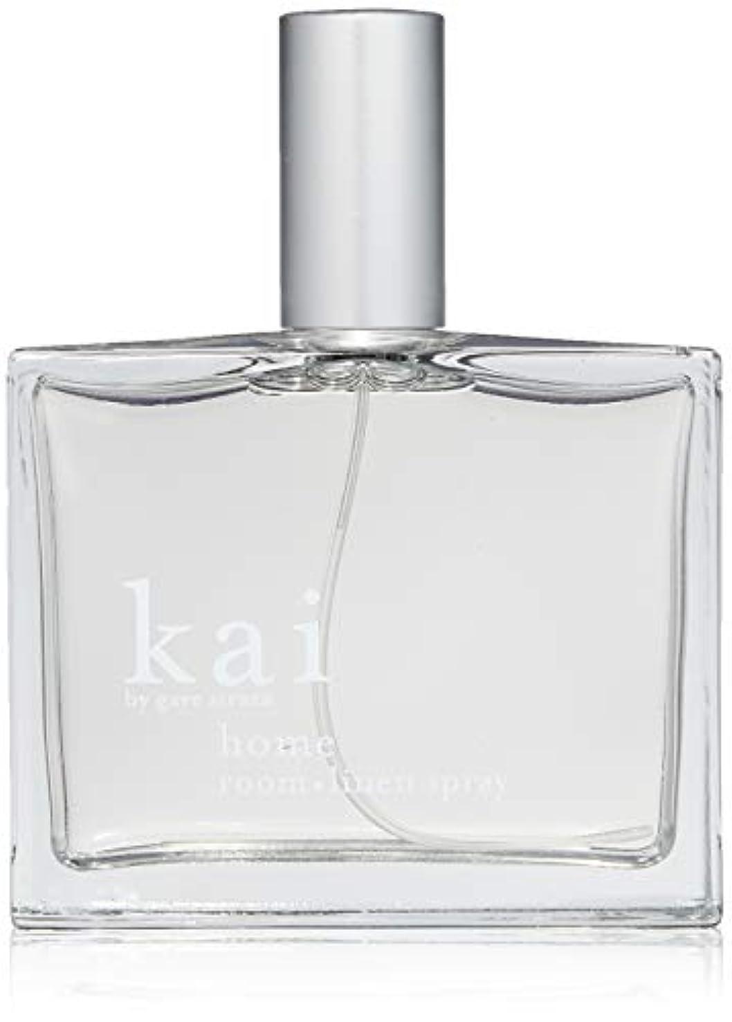 でも舗装するフィルタkai fragrance(カイ フレグランス) ルームリネンスプレー 100ml