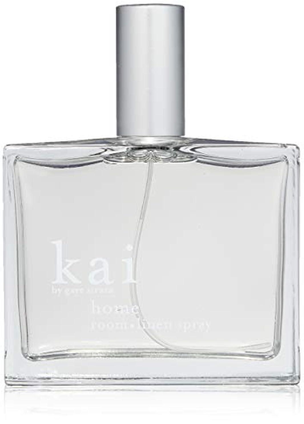 プーノ韻カイウスkai fragrance(カイ フレグランス) ルームリネンスプレー 100ml