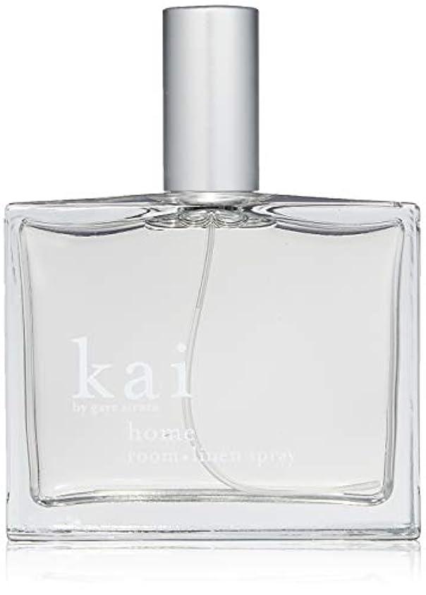 カウントアップ閉塞遅らせるkai fragrance(カイ フレグランス) ルームリネンスプレー 100ml