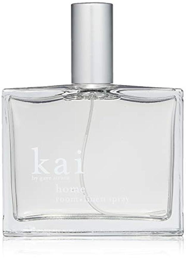 津波家主不信kai fragrance(カイ フレグランス) ルームリネンスプレー 100ml