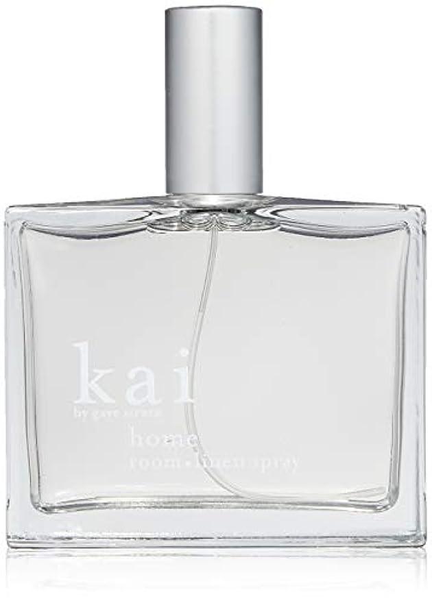 ゴージャス実験明るいkai fragrance(カイ フレグランス) ルームリネンスプレー 100ml