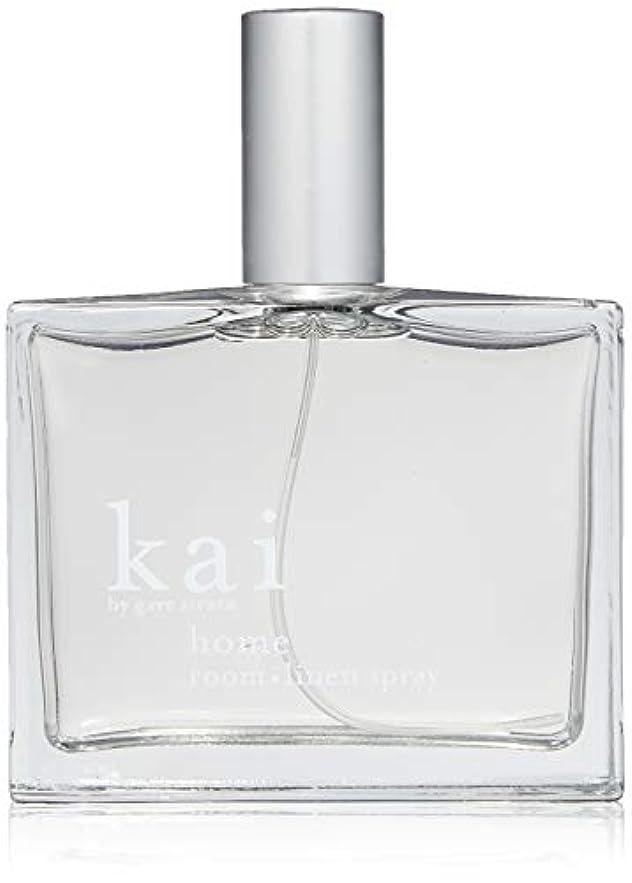 乳散逸デジタルkai fragrance(カイ フレグランス) ルームリネンスプレー 100ml