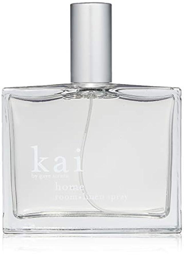 毎回シャット空洞kai fragrance(カイ フレグランス) ルームリネンスプレー 100ml