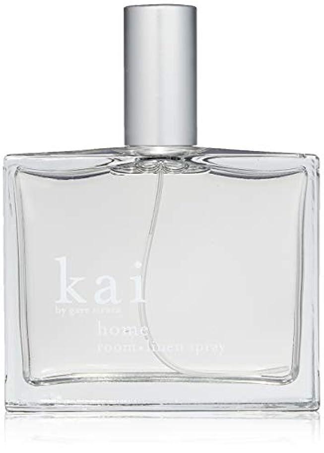 全体に援助女王kai fragrance(カイ フレグランス) ルームリネンスプレー 100ml