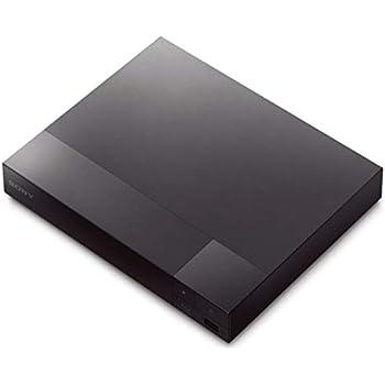 SONY リージョンフリーBD/DVDプレーヤー (日本語バージョン) BDP-S6700 [並行輸入品]