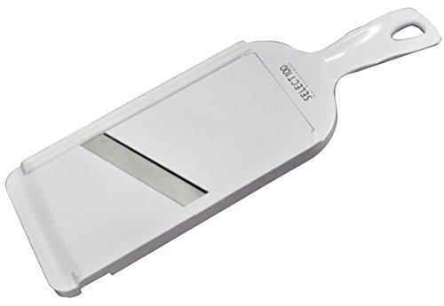 貝印 SELECT 100 スライサー (厚み調整機能付) D...