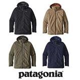 PATAGONIA MEN'S WINGSWEEP JACKET パタゴニア メンズ・ウインドスウィープ・ジャケット 2016~2017 MODEL 日本正規品 (XS, INDG)