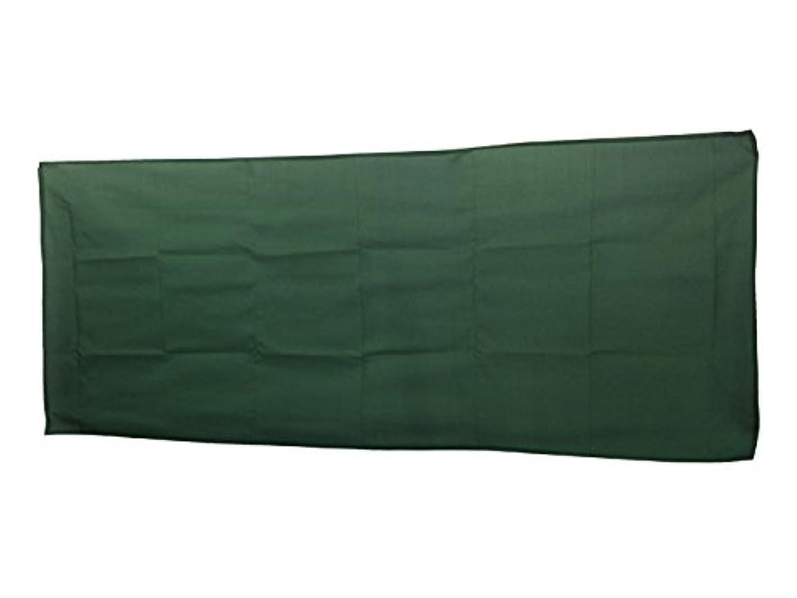 アルカトラズ島忠実にフリルSIS(エスアイエス) ワンタッチタープテント専用横幕(日よけシート) HSW-22UV-GR 緑
