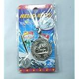 ★ハローキティ Ski Jumping pairs銀メダルマスコット
