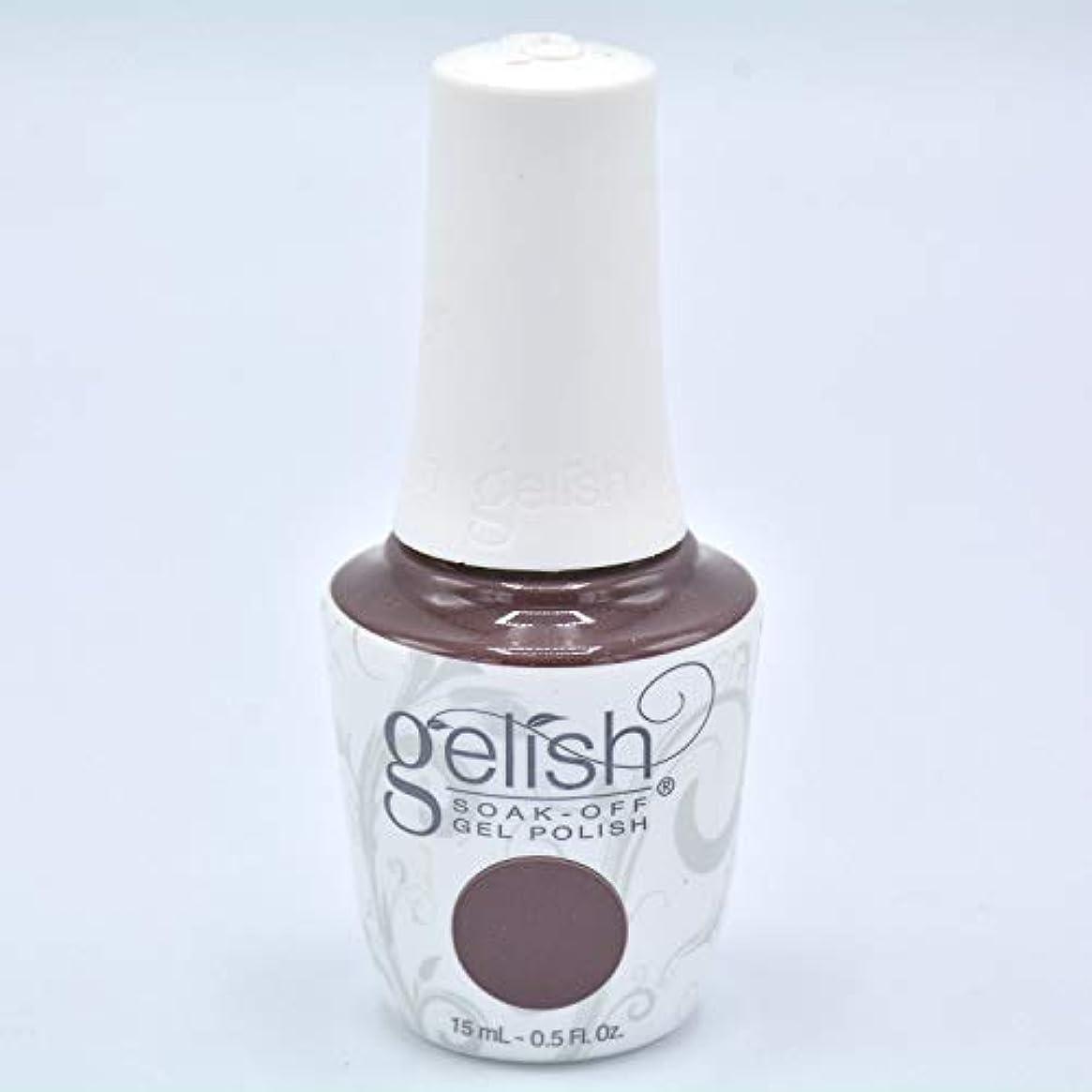 ブリードラバダルセットHarmony Gelish - Lust At First Sight - 0.5oz / 15ml