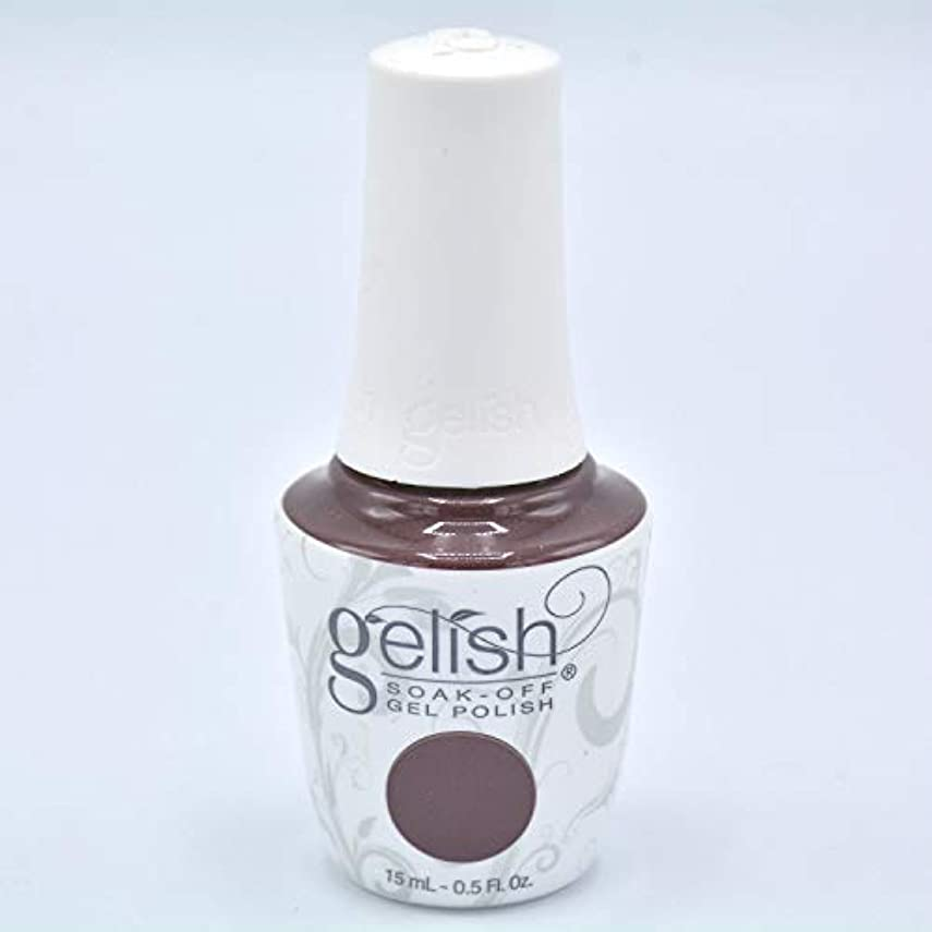 悔い改めるベーコン硫黄Harmony Gelish - Lust At First Sight - 0.5oz / 15ml