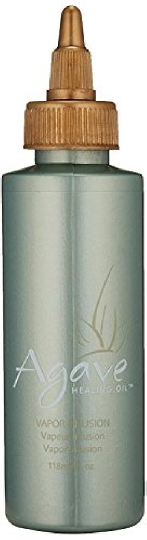 冷える階層報奨金Agave Healing Oil Vapor Infusion 118Ml