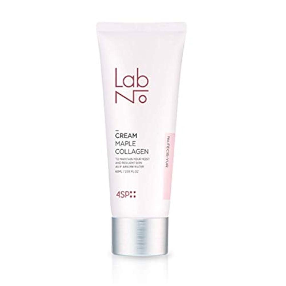 奴隷シャーロットブロンテパドル[LabNo.]4SP メイプル コラーゲン クリーム(4SP Maple Collagen Cream) [並行輸入品]