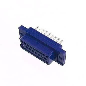 本多通信工業 角型コネクター 25ピン用 【MR25F】