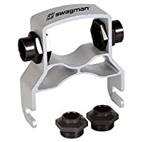 Swagman Bicycle Carriers Spire Fork Mount Roof Rack by Swagman