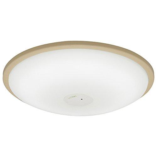 アイリスオーヤマ LEDシーリングライト ~14畳 調光・調色タイプ CL14DLA-WB1-T