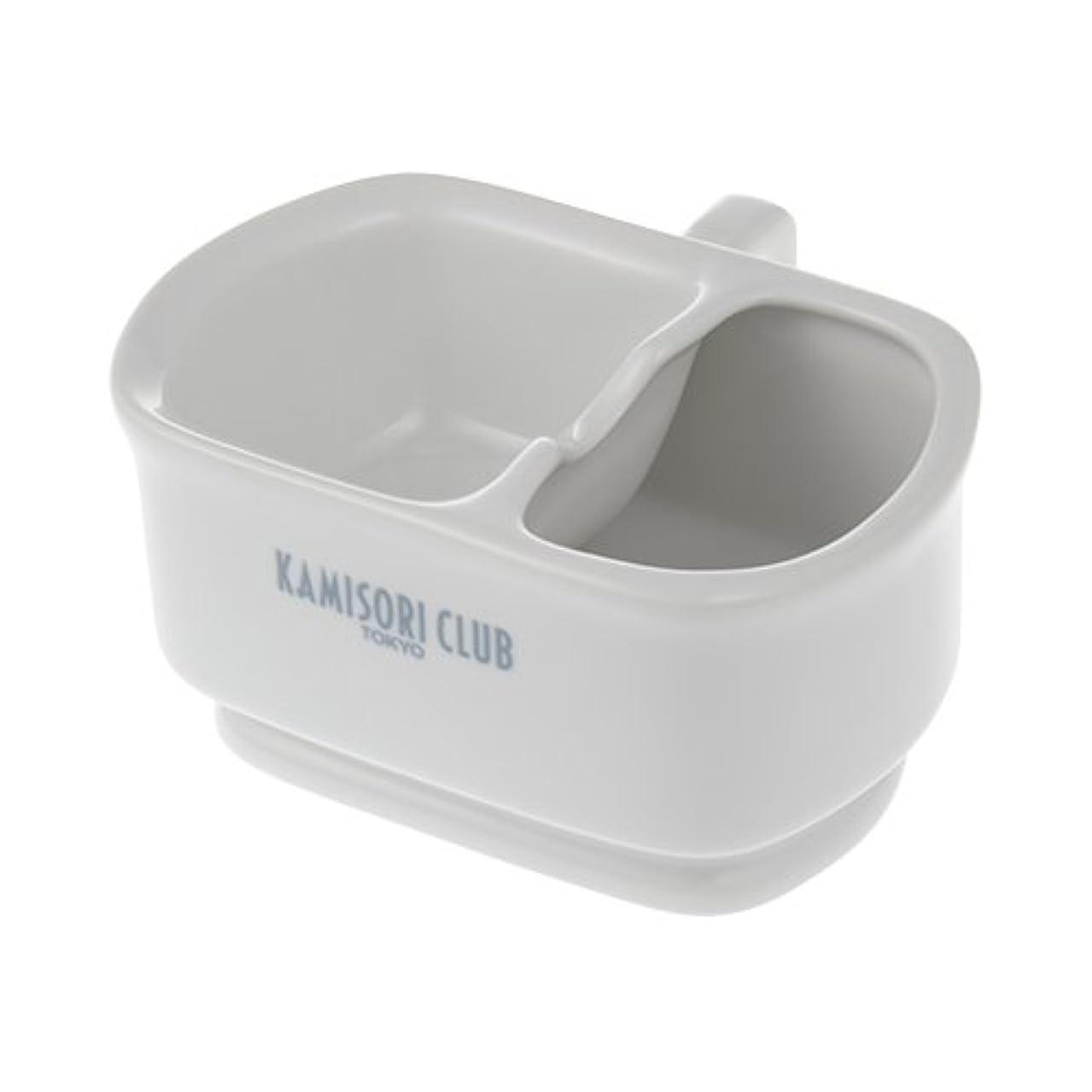 疫病蓮肺炎オリジナル シェービングマグカップ