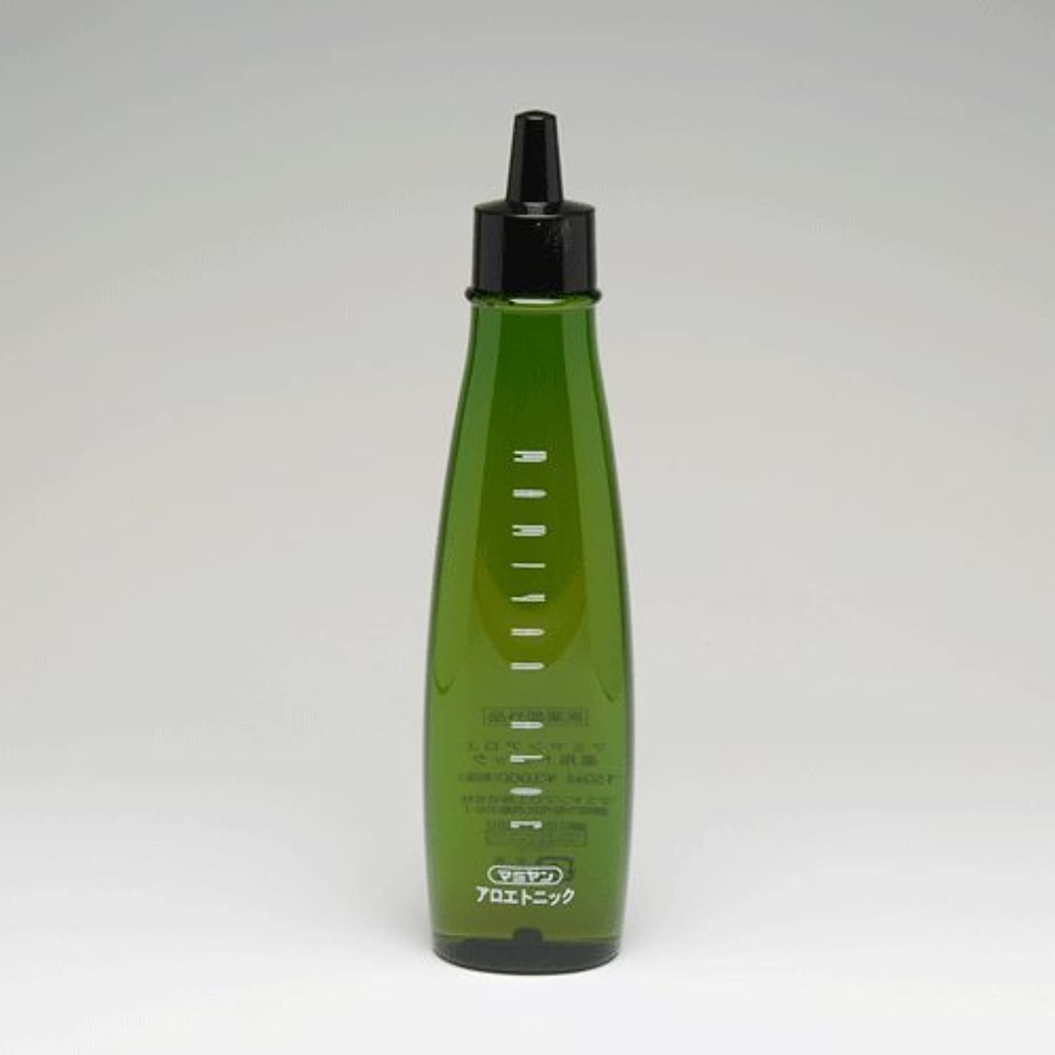 敏感な混合バングマミヤン アロエ 薬用トニック150ml<ヘアトニック>