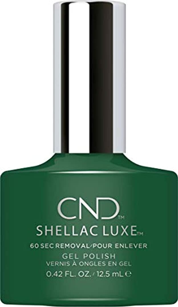 メッシュキルス間に合わせCND Shellac Luxe - Palm Deco - 12.5 ml / 0.42 oz