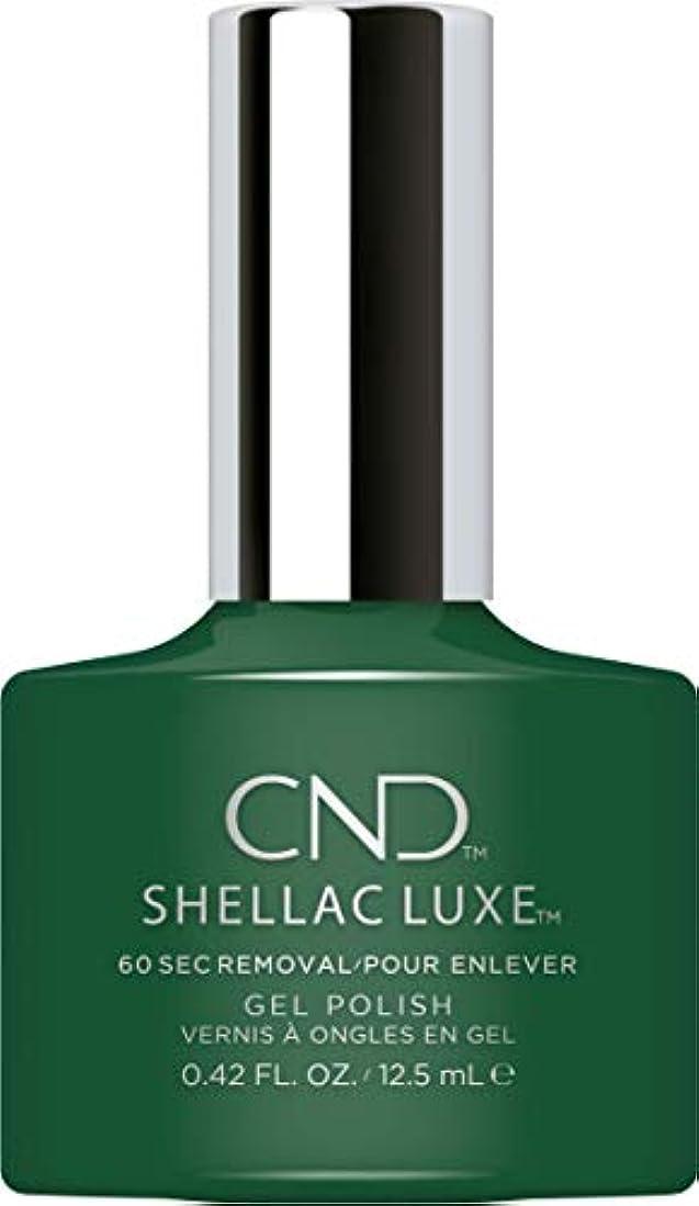 前書き老人十二CND Shellac Luxe - Palm Deco - 12.5 ml / 0.42 oz