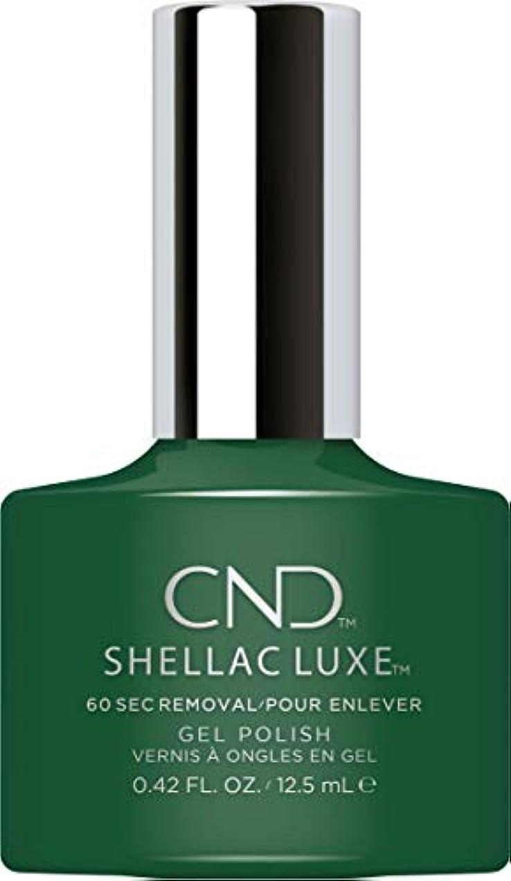 プレビスサイト信頼大陸CND Shellac Luxe - Palm Deco - 12.5 ml / 0.42 oz