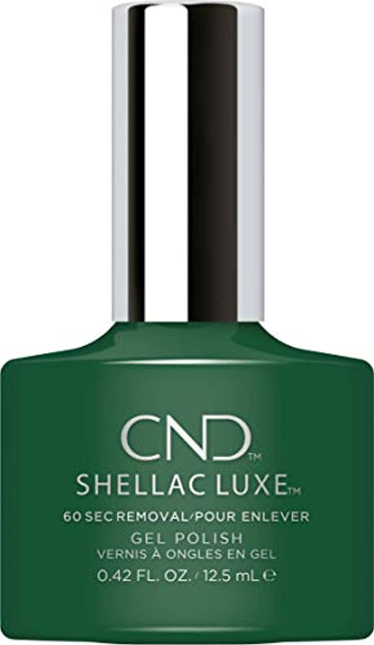 改修する掻く先入観CND Shellac Luxe - Palm Deco - 12.5 ml / 0.42 oz