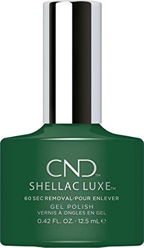 ハリケーンパステル参照CND Shellac Luxe - Palm Deco - 12.5 ml / 0.42 oz
