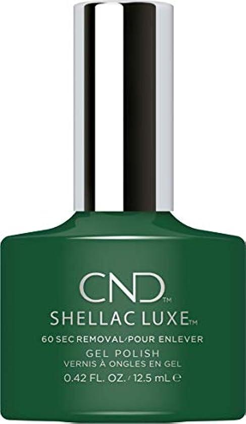 限りなく百年はがきCND Shellac Luxe - Palm Deco - 12.5 ml / 0.42 oz