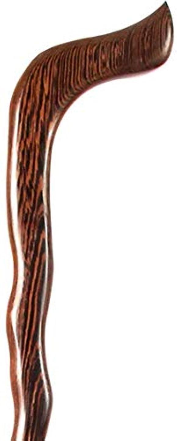 麻痺火炎耐えられない男性と女性のためのBAORI天然木の杖、光と固体ロッド、重い木材、適切な重量容量£250ギフト、Canes_33inch,杖,33inch