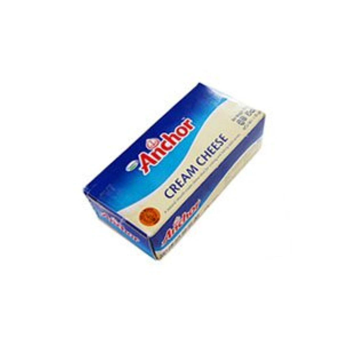 潜むシロクマ前述のAnchor/クリームチーズ【1kg】