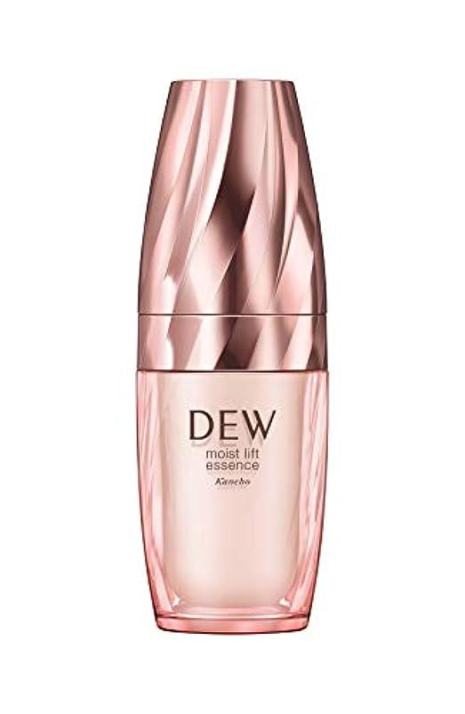 認可ゆるく接続詞DEW モイストリフトエッセンス 本体 45g 美容液