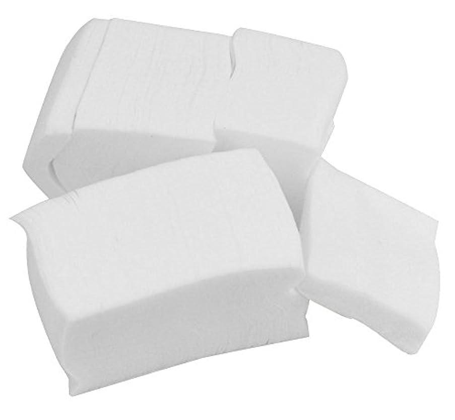 卑しいシャーロットブロンテ悪性腫瘍CJESLNA Lint Free Nail Art Wipes Polish Acrylic Remover [並行輸入品]