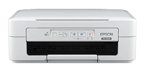 エプソン『インクジェット 複合機 カラリオ PX-049A』