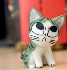 にゃんこ型 イヤホンジャック アクセサリー チーズスイートホーム「猫(チー)、怒る」 ホコリ防止 便利