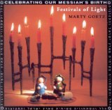 Goetz Marty - Festival of Light (1 CD)