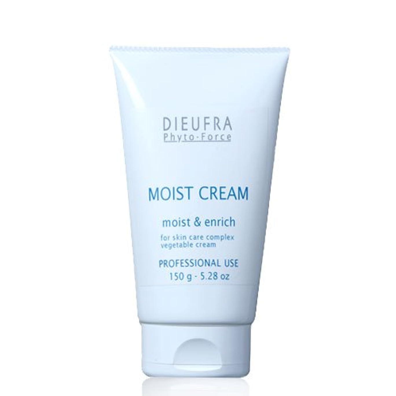 乳白色アリに賛成デュフラ フィトフォース モイストクリーム 150g