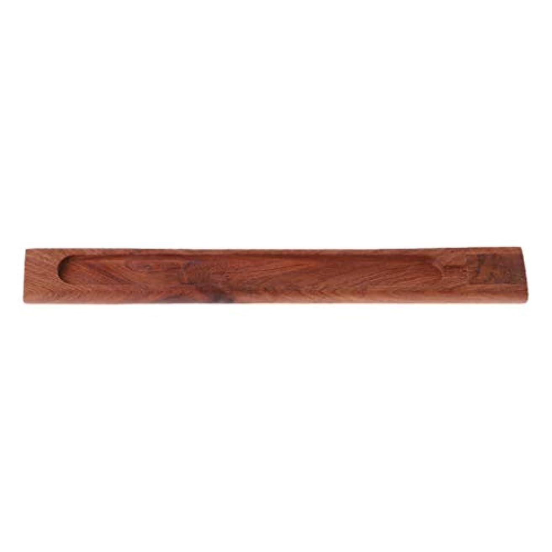 ぐったり噴水天のSimpleLife 禅のガーデン便利な自然の平野の木製香ボードスティックバーナーホルダーギフト