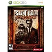 Silent Hill Homecoming Xbox 360 【北米版】 日本版XBOX360動作可