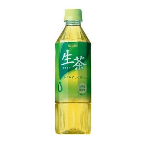 生茶 555ml ×24本