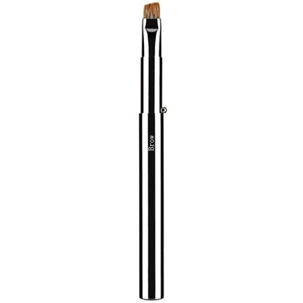 通貨杖液体竹宝堂 化粧ブラシ K−4 アイブローブラシ 026516