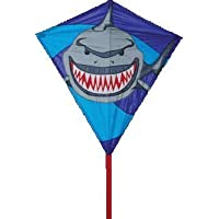 30-Inch Diamond, Jawbreaker/Shark by Premier Kites [並行輸入品]