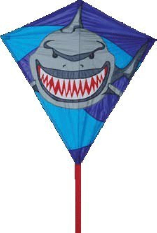 30-Inch Diamond, Jawbreaker/Shark by Premier Kites [並行輸入品]