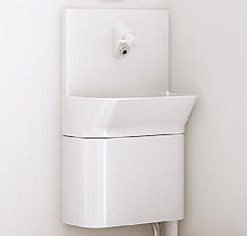 パナソニック アラウーノ専用手洗いユニット コーナータイプ XCH110TSRK (CH110TSK+CH110RT08) 右設置 手動水栓 (アラウーノ アラウーノS アラウーノV)